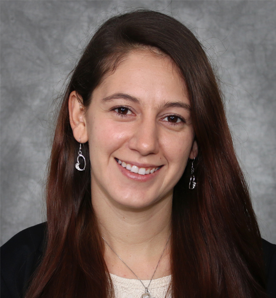 Sarah Harman